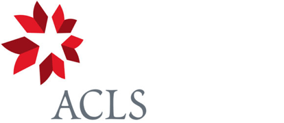 American Council of Learned Societies (ACLS)