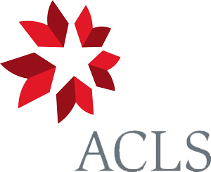 ACLS American Council of Learned Societies Logo